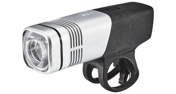 Knog Blinder Beam 300 Frontlicht StVZO weiße LED silver